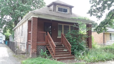 12351 S Perry Avenue, Chicago, IL 60628 - MLS#: 10009785