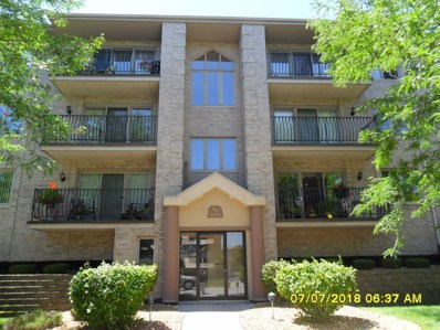10404 S Keating Avenue UNIT 2F, Oak Lawn, IL 60453 - MLS#: 10009835