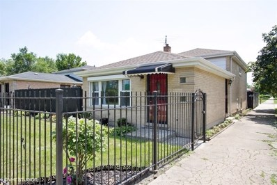 259 W 99th Street, Chicago, IL 60628 - MLS#: 10009847