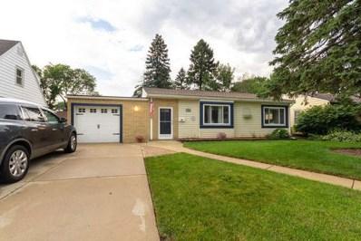 326 W Brookfield Street, Lombard, IL 60148 - MLS#: 10009874