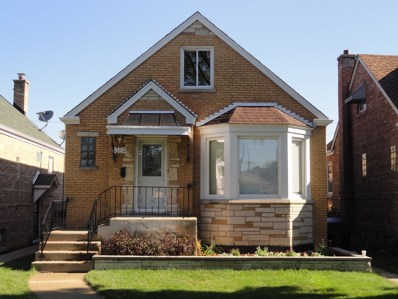 6118 W Lawrence Avenue, Chicago, IL 60630 - #: 10009948