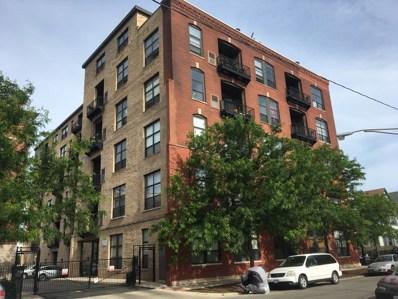 1820 N Spaulding Avenue UNIT 410, Chicago, IL 60647 - #: 10009963