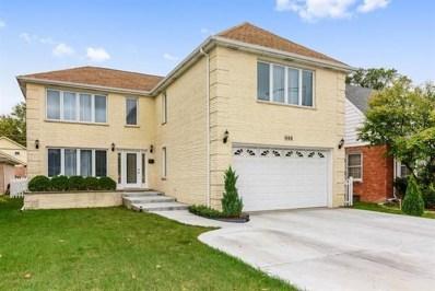 444 S Arlington Heights Road, Arlington Heights, IL 60005 - #: 10009966