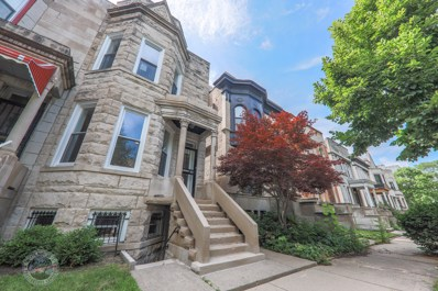 4914 S Washington Park Court, Chicago, IL 60615 - #: 10009982