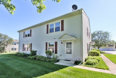 225 Harvest Court, Vernon Hills, IL 60061 - MLS#: 10009985