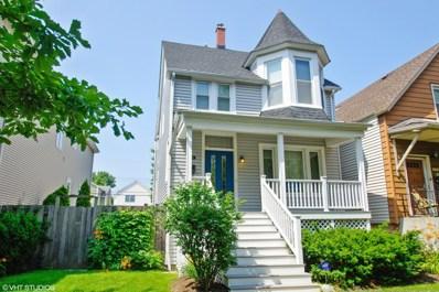 1834 W Warner Avenue, Chicago, IL 60613 - #: 10010009