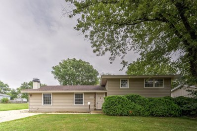 801 S Springinsguth Road, Schaumburg, IL 60193 - MLS#: 10010049