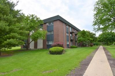 1547 W Irving Park Road UNIT 324C, Itasca, IL 60143 - MLS#: 10010116