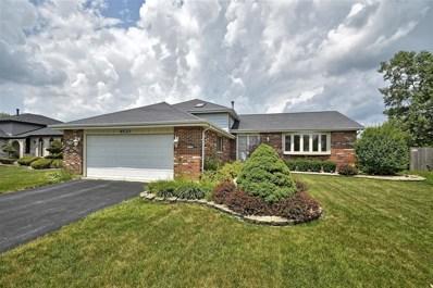 4520 Jefferson Drive, Richton Park, IL 60471 - #: 10010182