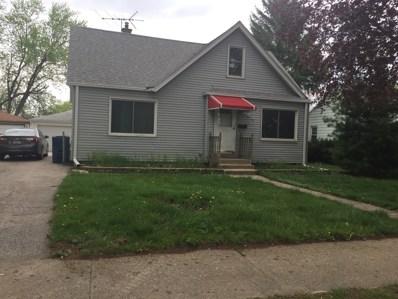 242 Village Drive, Northlake, IL 60164 - MLS#: 10010185
