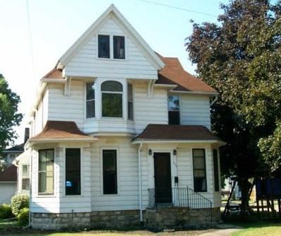 204 E Everett Street, Dixon, IL 61021 - #: 10010215