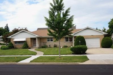 2 E Milburn Avenue, Mount Prospect, IL 60056 - MLS#: 10010353