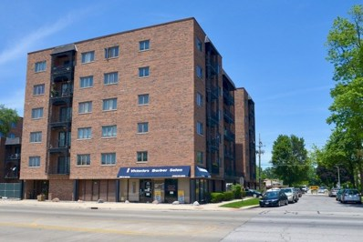 7904 W North Avenue UNIT 406E, Elmwood Park, IL 60707 - MLS#: 10010383