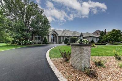 108 Singletree Road, Orland Park, IL 60467 - #: 10010415