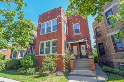 2237 W Addison Street, Chicago, IL 60618 - MLS#: 10010422