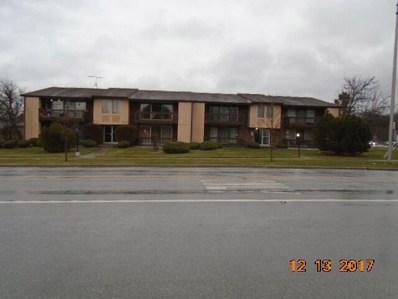 429 S Cottage Grove Avenue UNIT 429, Glenwood, IL 60425 - MLS#: 10010445