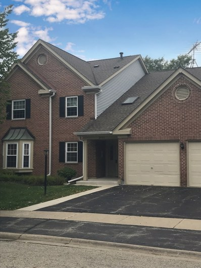 2406 Mallow Court UNIT Z2, Schaumburg, IL 60194 - MLS#: 10010455
