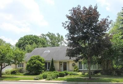 1146 Woodbine Avenue, Oak Park, IL 60302 - MLS#: 10010501