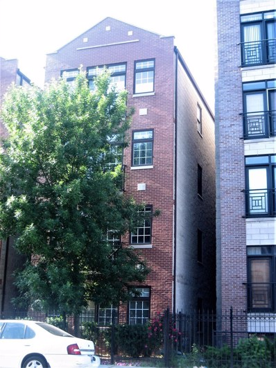 2351 W Harrison Street UNIT 4, Chicago, IL 60612 - MLS#: 10010513