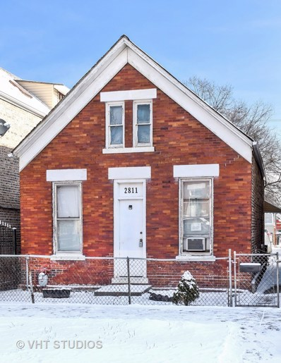 2811 S Christiana Avenue, Chicago, IL 60623 - MLS#: 10010517