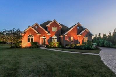 1801 Vivian Way Court, Mchenry, IL 60051 - #: 10010535