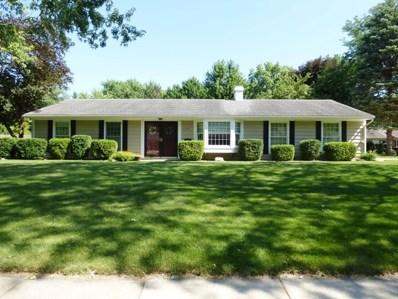 137 Circle Drive WEST, Montgomery, IL 60538 - MLS#: 10010607