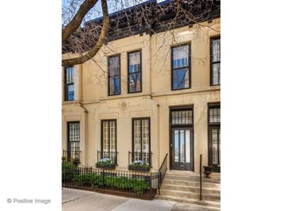 57 W BURTON Place, Chicago, IL 60610 - MLS#: 10010642