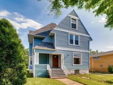 6715 34th Street, Berwyn, IL 60402 - MLS#: 10010658