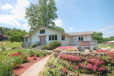 9801A S Kean Avenue, Palos Hills, IL 60465 - MLS#: 10010680