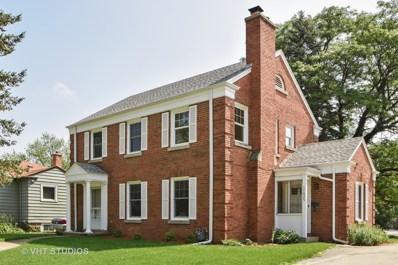 17925 Gottschalk Avenue, Homewood, IL 60430 - #: 10010731