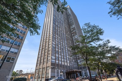 655 W Irving Park Road UNIT 4710, Chicago, IL 60613 - #: 10010759