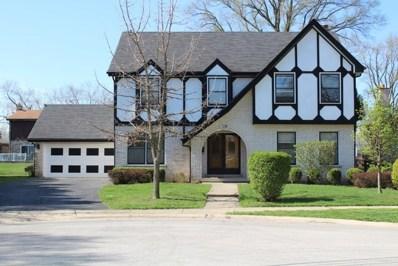 339 Berkshire Lane, Des Plaines, IL 60016 - #: 10010787