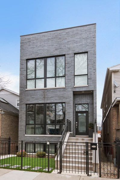 2067 N Oakley Avenue, Chicago, IL 60647 - #: 10010791