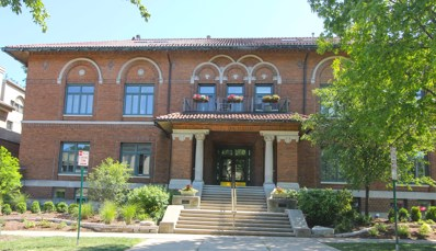 721 Ontario Street UNIT 201, Oak Park, IL 60302 - MLS#: 10010801