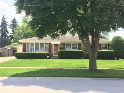 1713 W Robbie Lane, Mount Prospect, IL 60056 - #: 10010893
