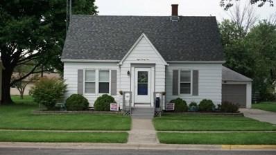 821 N 2nd Street, Rochelle, IL 61068 - #: 10010975