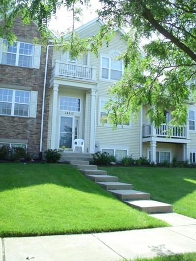 14617 Patriot Square Drive, Plainfield, IL 60544 - MLS#: 10010992