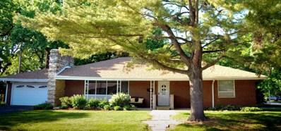 9648 MAJOR Avenue, Oak Lawn, IL 60453 - MLS#: 10011028