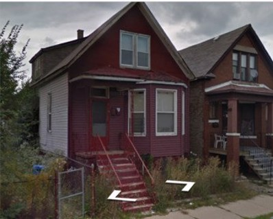 908 W 71st Street, Chicago, IL 60621 - MLS#: 10011049