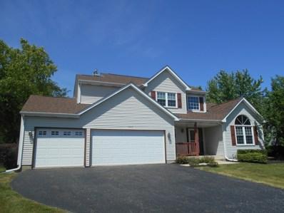 1806 DAYBREAK Lane, Zion, IL 60099 - MLS#: 10011051