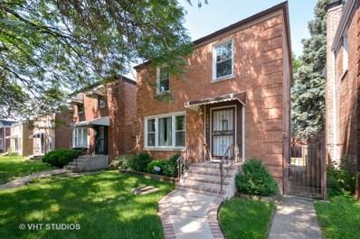7308 S Talman Avenue, Chicago, IL 60629 - #: 10011067