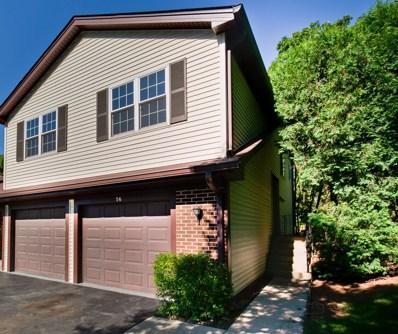 56 Pine Circle, Cary, IL 60013 - #: 10011075