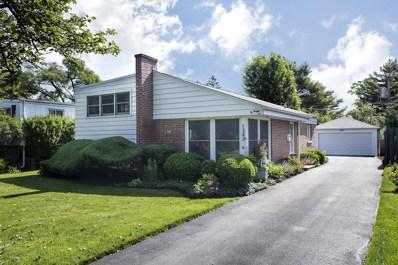 1347 Ferndale Avenue, Highland Park, IL 60035 - MLS#: 10011084