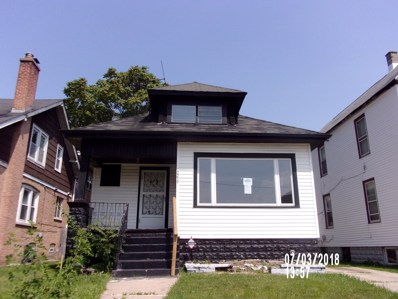 12239 S Emerald Avenue, Chicago, IL 60628 - #: 10011103