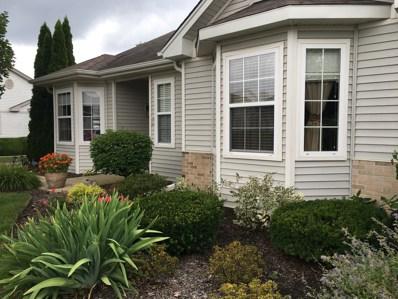12223 Quail Ridge Drive, Huntley, IL 60142 - MLS#: 10011120