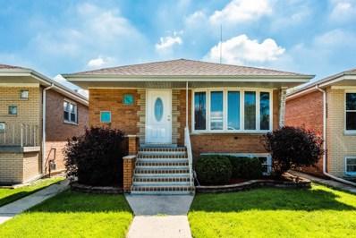 7741 Moody Avenue, Burbank, IL 60459 - MLS#: 10011135