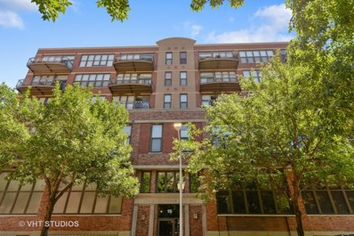 15 S Throop Street UNIT 304, Chicago, IL 60607 - #: 10011189