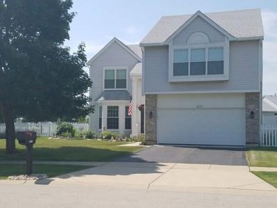 2221 Deerpath Drive, Elgin, IL 60123 - #: 10011191