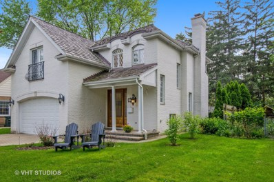 140 Lincoln Street, Glenview, IL 60025 - MLS#: 10011199