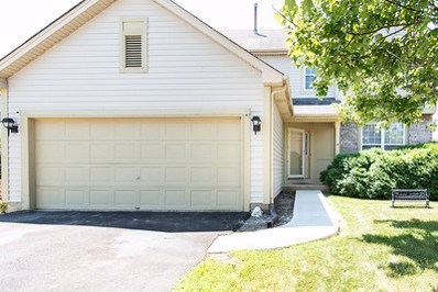 2462 Clovertree Court, Aurora, IL 60506 - MLS#: 10011241